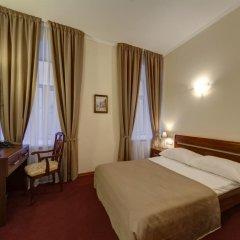 Мини-Отель Соната на Фонтанке 3* Номер Комфорт с различными типами кроватей