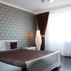 Апартаменты Nadiya apartments 3 Сумы комната для гостей фото 3