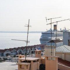 Отель Apolonia 8 LisbonBreaks пляж фото 2