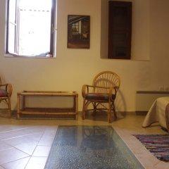 Отель Old Town Kamara Родос комната для гостей фото 3