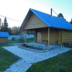 Гостиница Country House Dom Fominykh спа