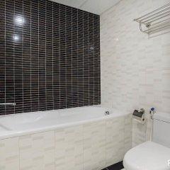 Отель An Nguyen Building Апартаменты с различными типами кроватей фото 5