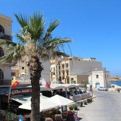 Отель Merhba Мальта, Зеббудж - отзывы, цены и фото номеров - забронировать отель Merhba онлайн парковка