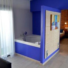 Отель Apartamentos El Arrecife спа