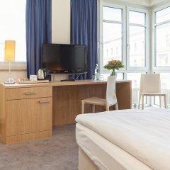 Отель Berlin-Mitte Campanile Германия, Берлин - 4 отзыва об отеле, цены и фото номеров - забронировать отель Berlin-Mitte Campanile онлайн удобства в номере