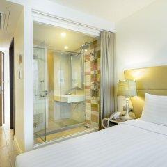 Отель Le Tada Parkview 4* Улучшенный номер фото 2