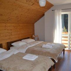 Гостиница Вилла Речка Стандартный номер с двуспальной кроватью фото 12