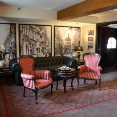 Hotel Gdańsk Superior интерьер отеля фото 3