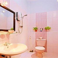 Отель Green Garden Homestay 2* Стандартный номер с различными типами кроватей