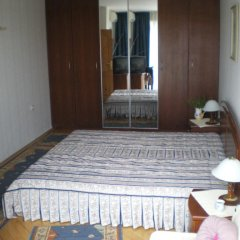 Отель Flower Guest House Солнечный берег комната для гостей фото 3