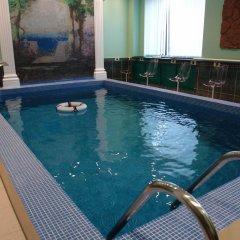 Отель Бородино Москва бассейн