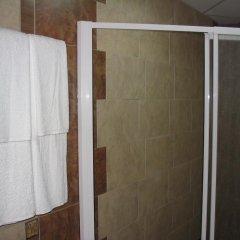 Отель Yagnevo Complex Болгария, Ардино - отзывы, цены и фото номеров - забронировать отель Yagnevo Complex онлайн ванная