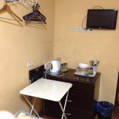 Гостиница Соня 2* Номер с различными типами кроватей (общая ванная комната) фото 10