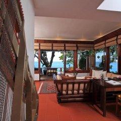 Отель Mom Tri S Villa Royale пляж Ката интерьер отеля фото 2
