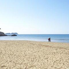 Отель Grupotel Nilo & Spa пляж фото 2