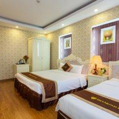 Tu Linh Palace Hotel 2 3* Люкс фото 6