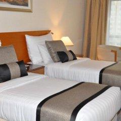 Lavender Hotel 3* Стандартный номер с 2 отдельными кроватями фото 5