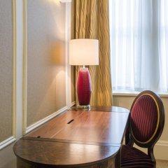 Отель The Midland - Qhotels 4* Улучшенный люкс фото 3