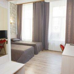 Гостиница Central Inn - Атмосфера 3* Стандартный номер с 2 отдельными кроватями фото 7