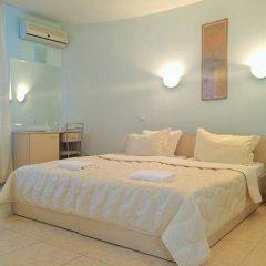 Отель Jasmin 3* Стандартный номер с 2 отдельными кроватями фото 2