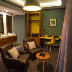 Отель Hôtel GAUTHIER спа фото 2