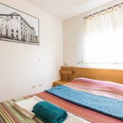 Отель in Lisbon Португалия, Лиссабон - отзывы, цены и фото номеров - забронировать отель in Lisbon онлайн комната для гостей фото 4