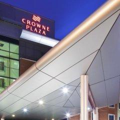 Отель Crowne Plaza Birmingham NEC вид на фасад фото 4