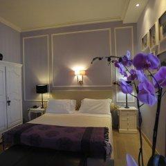 Отель La Dimora Degli Angeli 3* Стандартный номер с двуспальной кроватью фото 4