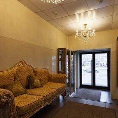 Гостиница Галерея 3* Полулюкс с разными типами кроватей фото 3