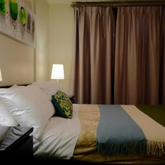 Отель Cathedral Place Апартаменты с 2 отдельными кроватями фото 20