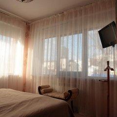 Гостиница Бон Ами 4* Люкс разные типы кроватей фото 2