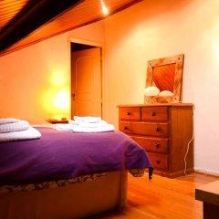 Отель Duplex Lisboa Апартаменты с различными типами кроватей фото 35