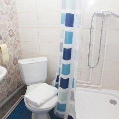 Отель Меблированные комнаты Омар Хайям Москва ванная