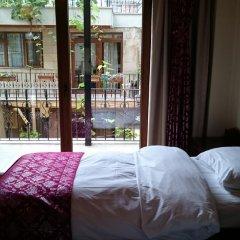 Saruhan Hotel 3* Стандартный номер с различными типами кроватей фото 4