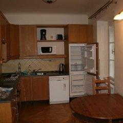 Апартаменты Apartment Stare Mesto Anenska в номере