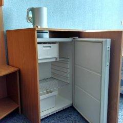 Гостиница Волга 3* Стандартный номер с разными типами кроватей фото 3