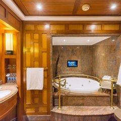Sheraton Grande Sukhumvit, Luxury Collection Hotel, Bangkok 5* Люкс Rama с различными типами кроватей фото 2