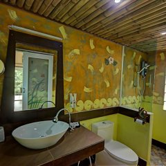 Отель Baan Mae Ying ванная