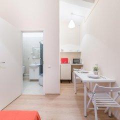 Гостиница Forenom Casa 3* Студия с различными типами кроватей фото 3