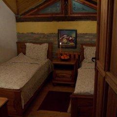 Отель Casa De Artes Guest House 3* Стандартный номер фото 3
