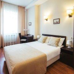 Гостиница Максим Горький 3* Стандартный номер разные типы кроватей