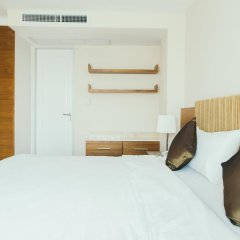Отель Thomson Residence 4* Представительский люкс фото 4
