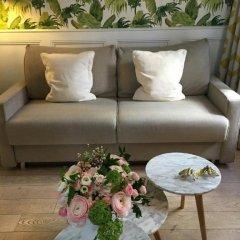Hotel La Villa Saint Germain Des Prés 4* Полулюкс с различными типами кроватей фото 5