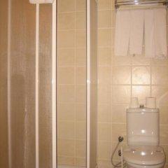 Ulukardesler Otel Турция, Бурса - отзывы, цены и фото номеров - забронировать отель Ulukardesler Otel онлайн ванная фото 2