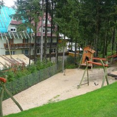Отель Viva Maria Apartamenty Закопане детские мероприятия