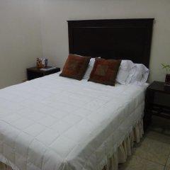 Hotel Casa Inn Del Valle Стандартный номер с 2 отдельными кроватями (общая ванная комната) фото 2