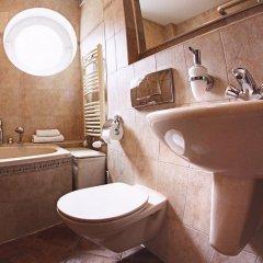 Отель Hevelius Residence Стандартный номер с 2 отдельными кроватями фото 4