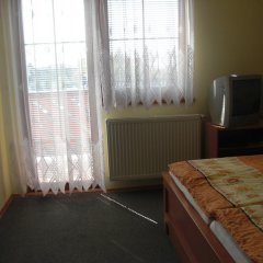 Отель Pension Olga 3* Стандартный номер фото 11