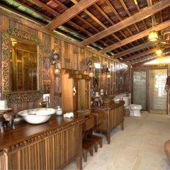 Отель Santhiya Koh Yao Yai Resort & Spa 5* Улучшенный номер с двуспальной кроватью фото 4