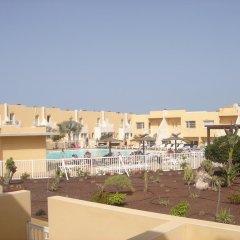 Отель Miramar балкон